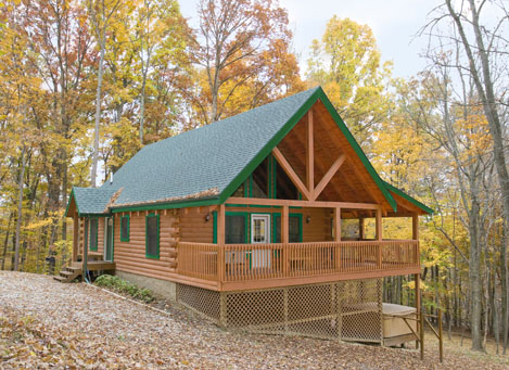 home title hot hills cabin tubs ohio in with cheap image cabins kits log hocking